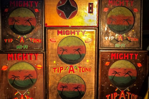 Mighty Tip-A-Tone Hifi @ Systemation