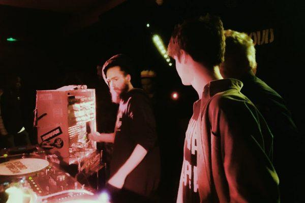 Sol-O-Sound Selections @ Stroud Dub Club